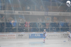 Ambri - Kloten, 22.10.2011