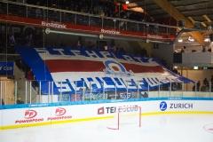 Cup: Langenthal - Kloten. 23.11.2016