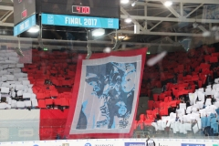 Cupfinal: Kloten - Genf, 01.02.2017