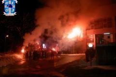 Fribourg - Kloten, 05.03.2006