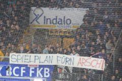 Fribourg - Kloten, 18.02.2011
