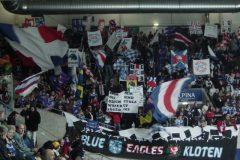 Kloten - Fribourg, 27.11.2004