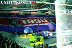 Kloten - Rapperswil, 18.10.2008