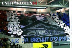 Kloten - ZSC, 14.11.2008