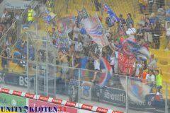 Lugano - Kloten, 16.09.2011