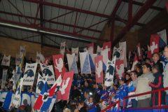 Rapperswil - Kloten, 21.11.2003