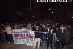 Rapperswil - Kloten, 23.12.2008