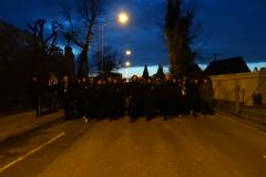 Rappi - Kloten, 28.02.2015