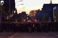 Rappi - Kloten, 11.10.2011