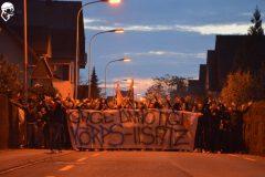 Rappi - Kloten, 29.10.2011