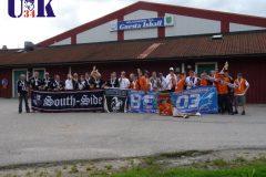 Södertälje - Kloten, 19.08.2008
