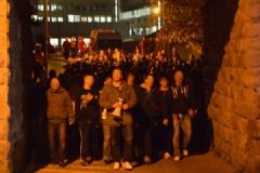 Zug - Kloten, 04.11.2011