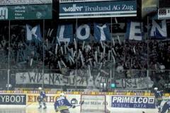 Zug - Kloten, 18.1.2004