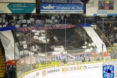 Zug - Kloten, 18.11.2006