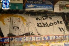 Zug - Kloten, 30.09.2005