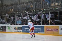 Cup: HC Thurgau - Kloten, 29.09.2015