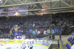 EHCK - ZSC, 25.11.2017