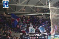 Kloten - ZSC, 14.01.2005