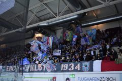 Kloten - ZSC, 20.11.2015