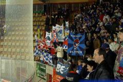 Rapperswil - Kloten, 6.3.2004