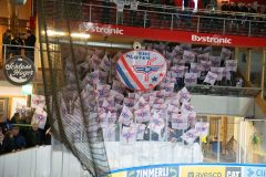 SCL - EHCK, 01.02.2020